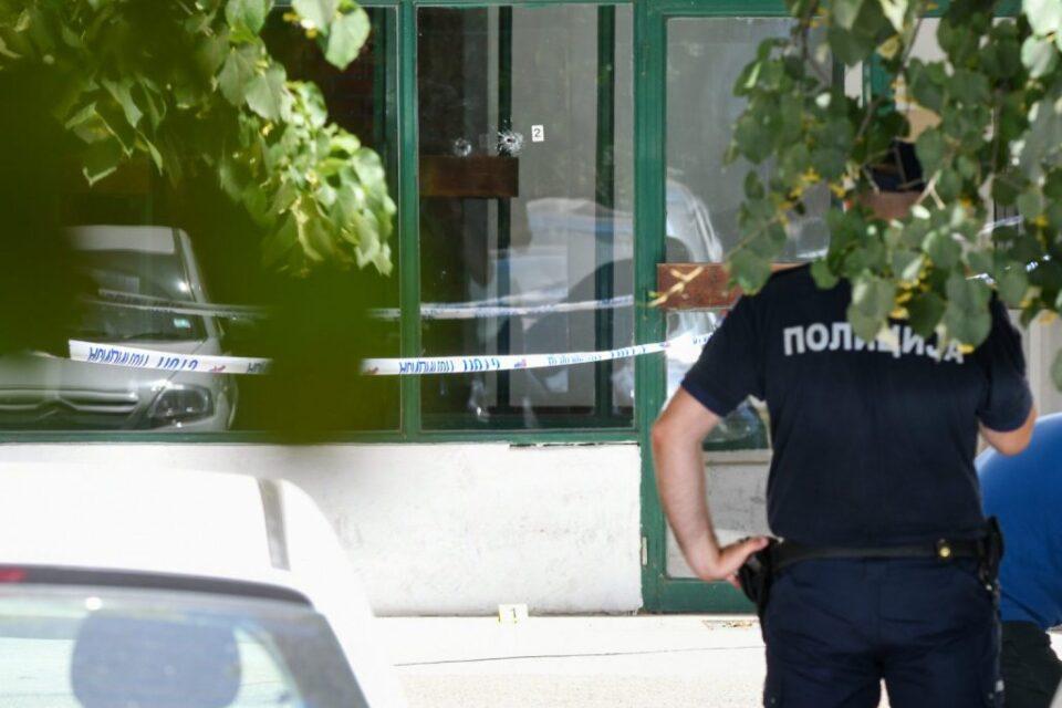 Пукотница во Нови Сад: Ранет е маж, напаѓачот е уапсен