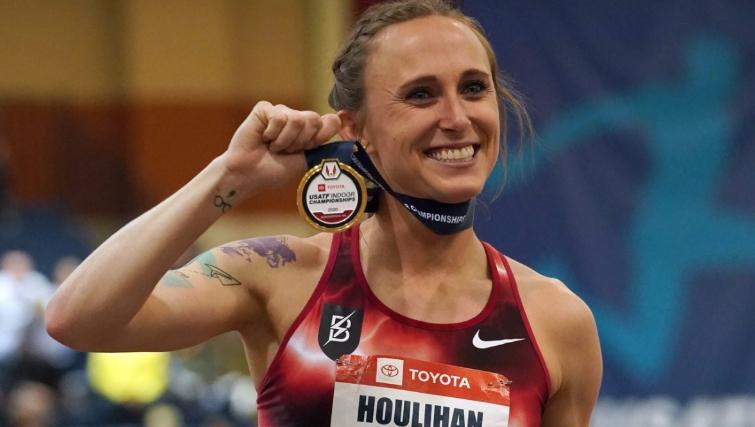 Поради допинг суспендирана кандидатка од САД за медал во Токио