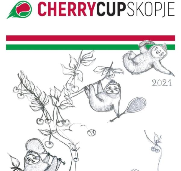 Од 20 јуни Скопје домаќин на меѓународен детски тениски турнир