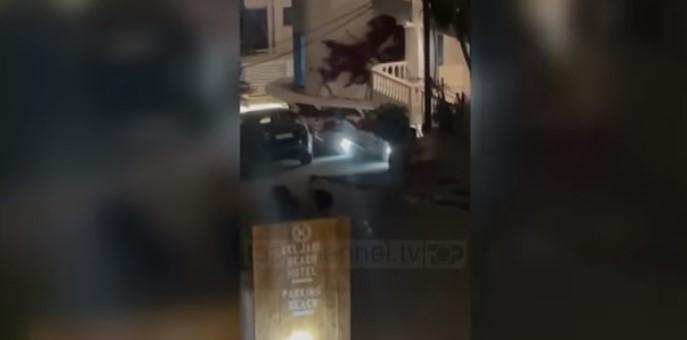 КОЛКУ Е БЕЗБЕДНО ДА СЕ ЛЕТУВА ВО АЛБАНИЈА: Покрај масакрот во туристичкото место Велепоја, друг инцидент во Саранда – за среќа не било употребено оружје (ВИДЕО)