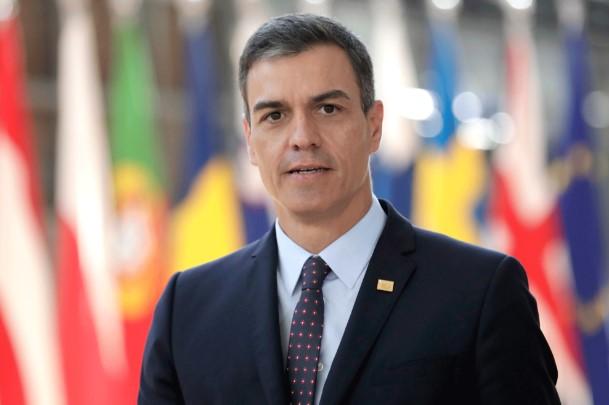 Санчез: Мадрид нема да прифати референдум за самоопределување на Каталонија