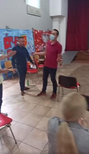 Стоилковски: Општината Ѓорче Петров нема пари за машини за перење во градинките, а прераспределува пари (ВИДЕО)
