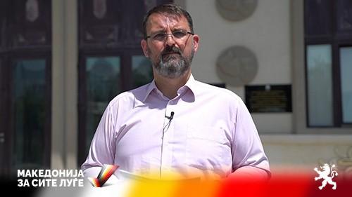 Стоилковски: ДКСК има чист терен за работа за случајот 25.500 евра за две машини за перење