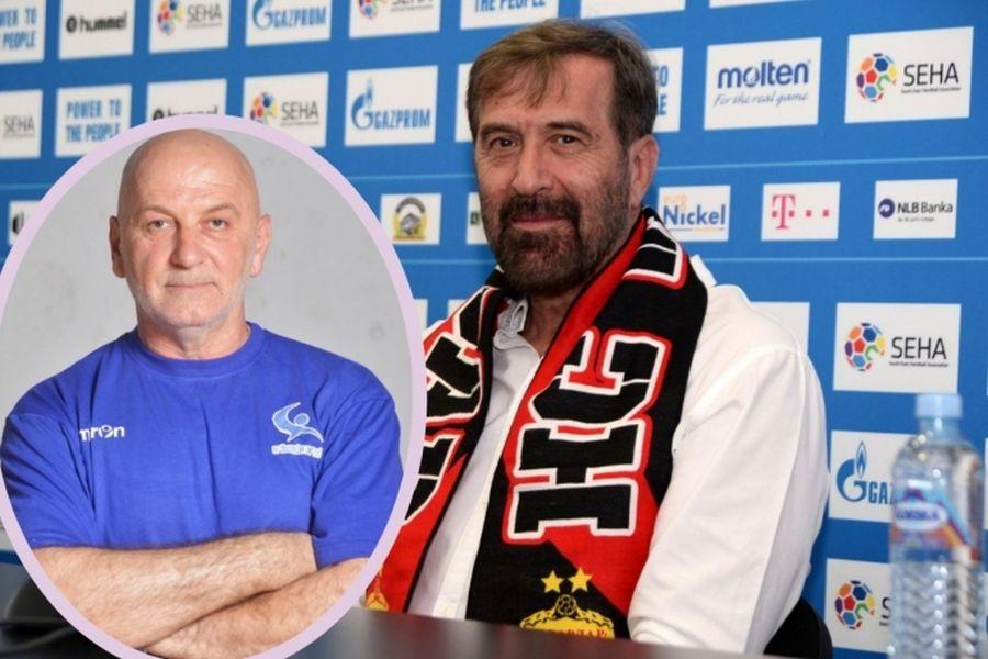 Црногорски тренер ќе биде одговорен за голманите во Вардар