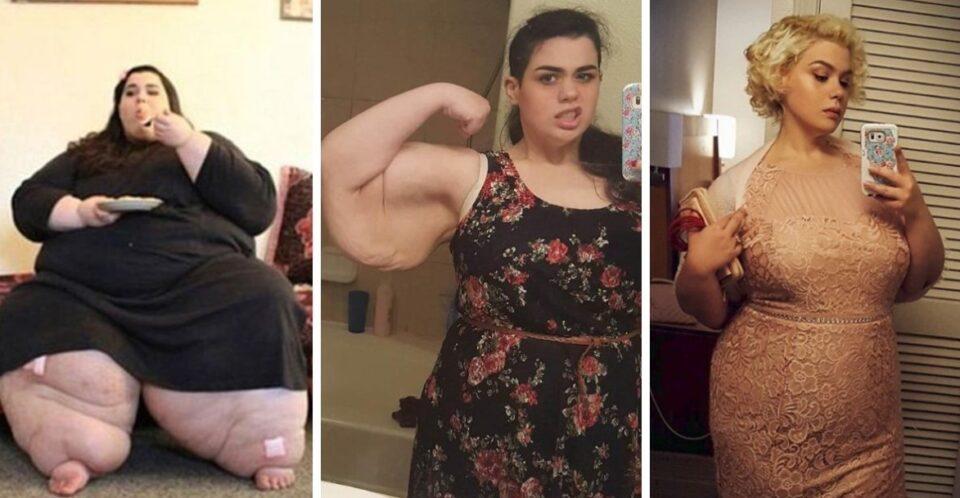 Од дебелина не можела да се движи, докторите имале страшни прогнози: Денес нема да верувате дека ова е истата личност (ФОТО)