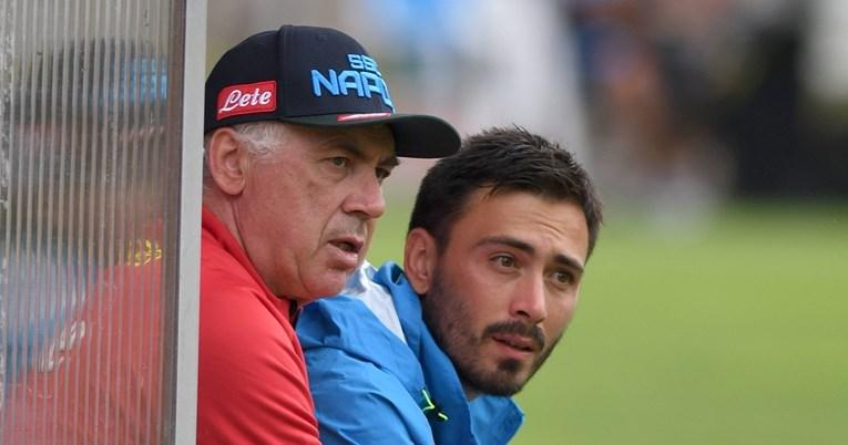 АС: Анчелоти го сака својот син за прв асистент, Реал Мадрид има друг план