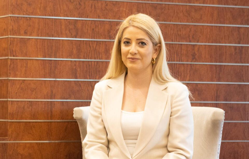 Кипар доби прва жена претседател на Парламентот