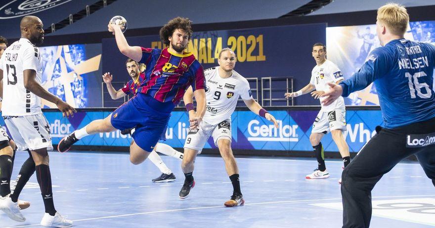 Барселона го елиминира Нант на Кире Лазаров на завршницата во Келн