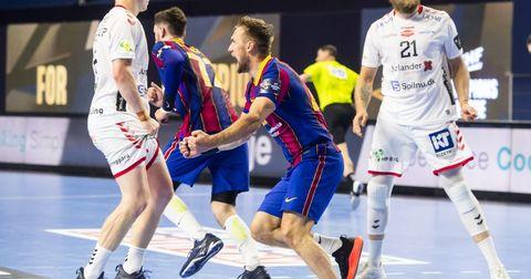 Барселона нов европски ракометен шампион