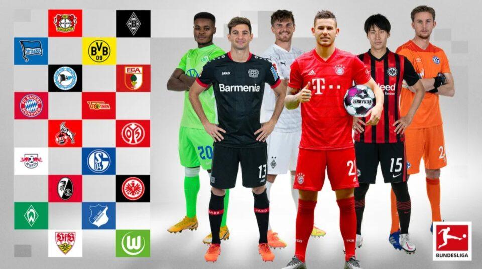 Бундеслигата со новата сезона стартува на 13.август