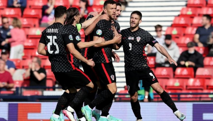Хрватска освои само бод против Чешка – шансата за пласман во осминафиналето ќе ја бараат во последното коло од групата