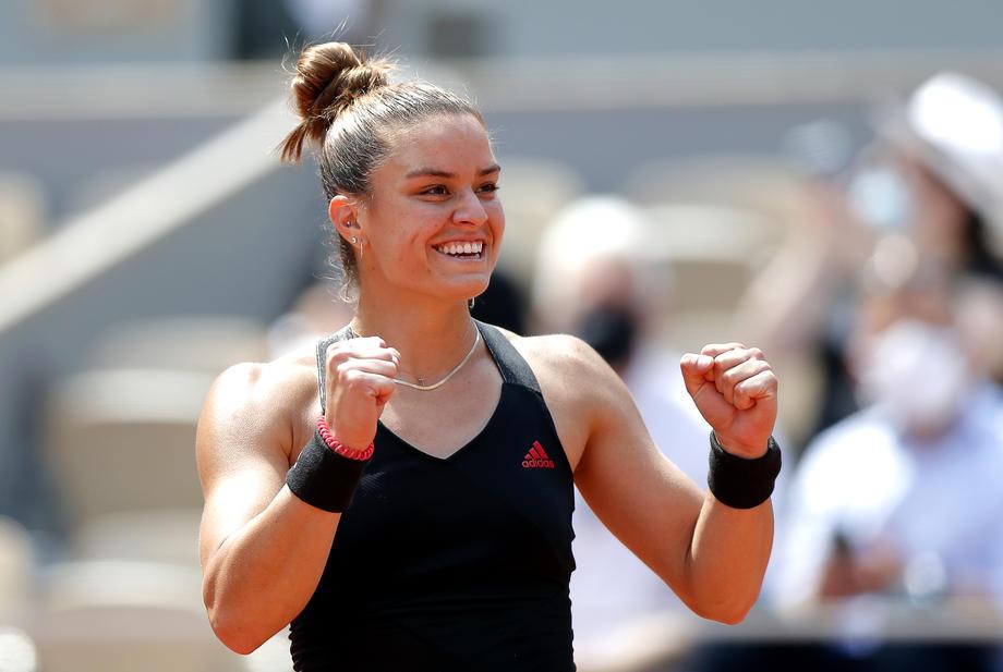 Барбара Крејчикова се пласираше во женското финале на Роланд Гарос