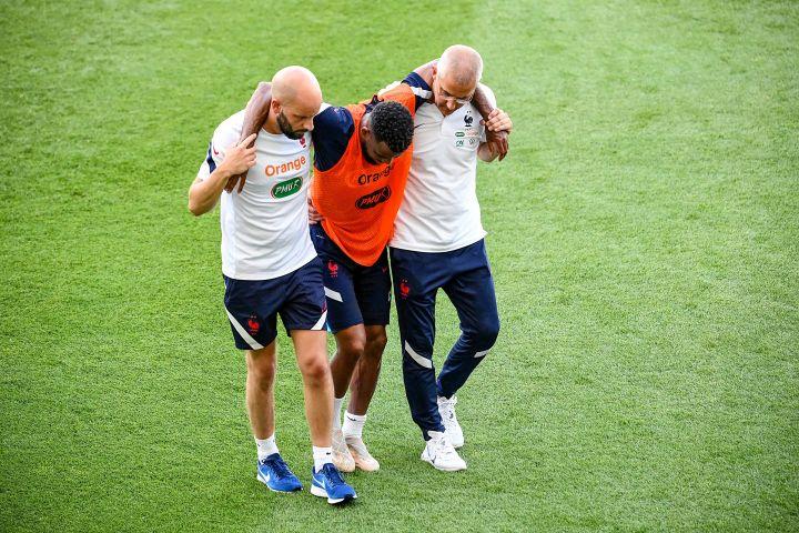 ЕУРО 2020: Французите во проблеми, се повредија уште двајца фудбалери