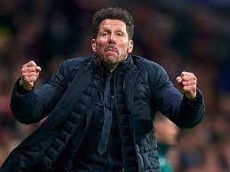 Диего Симеоне останува во Атлетико Мадрид до 2024 година