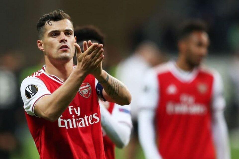 Арсенал ја одби понудата на Рома за Џака