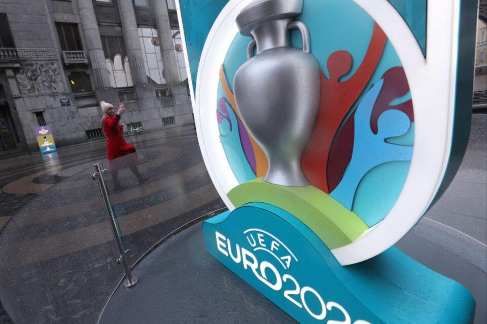 Интерпол: За време на ЕУРО 2020 уапсени 1.400 лица и запленети 6.7 милиони евра