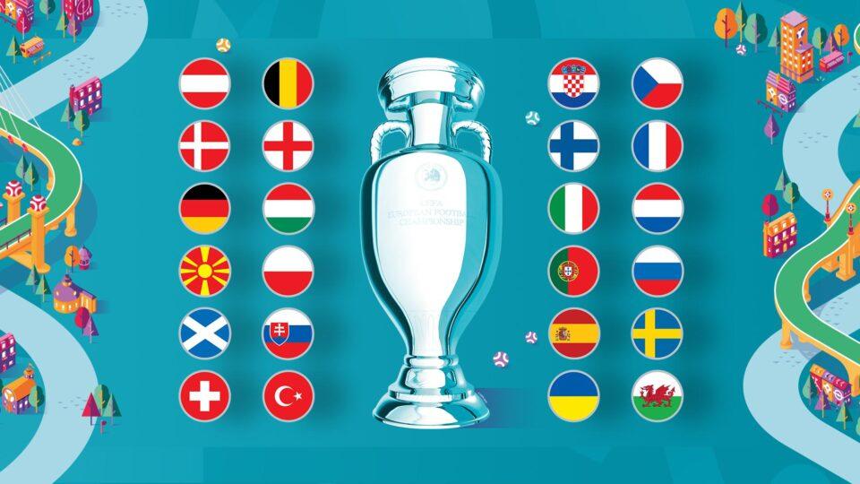Почнува Европското фудбалско првенство, Македонија дебитира во недела
