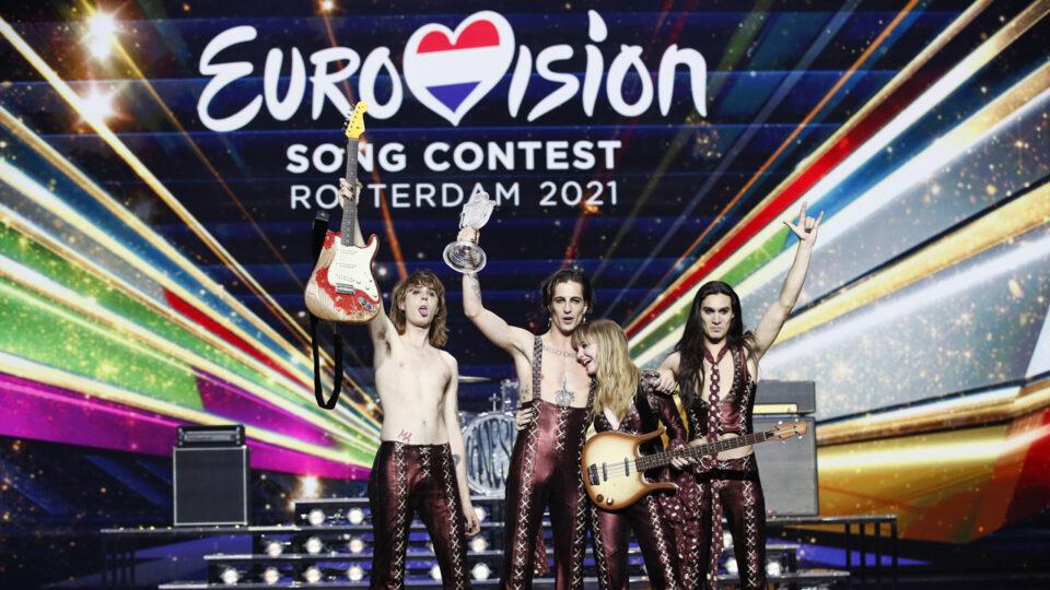 Нови обвинувања: Победничката песна на Евровизија е плагијат ?! (ВИДЕО)