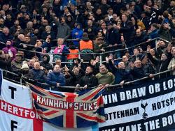 УЕФА ќе ги казни англиските навивачи ако ги провоцираат Германците со навивачка песна