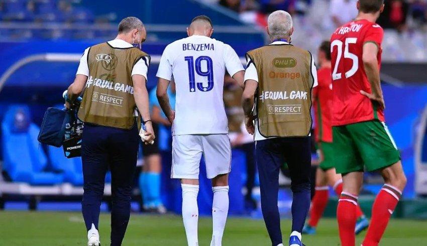 Се е во ред со Бензема, ќе настапи на ЕУРО 2020