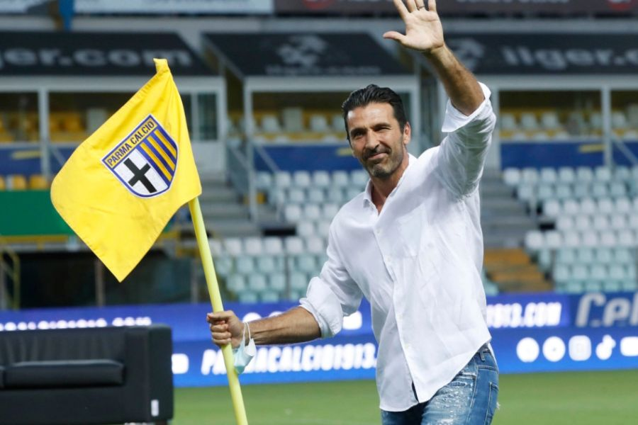Буфон на промоцијата во Парма: Знам што значи второлигашки фудбал, го искусив во 2006 година