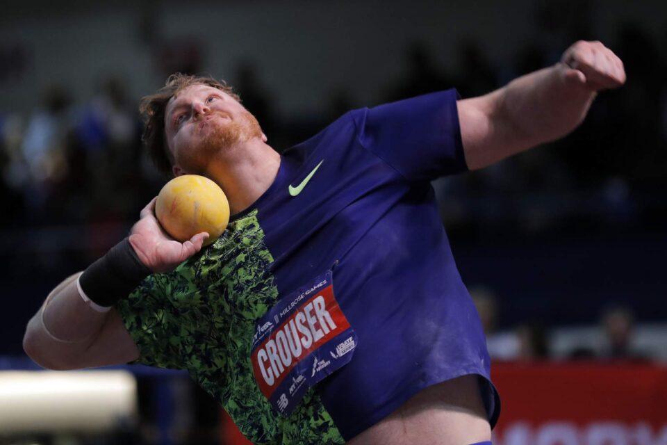 Соборен светскиот рекорд во фрлање ѓуле