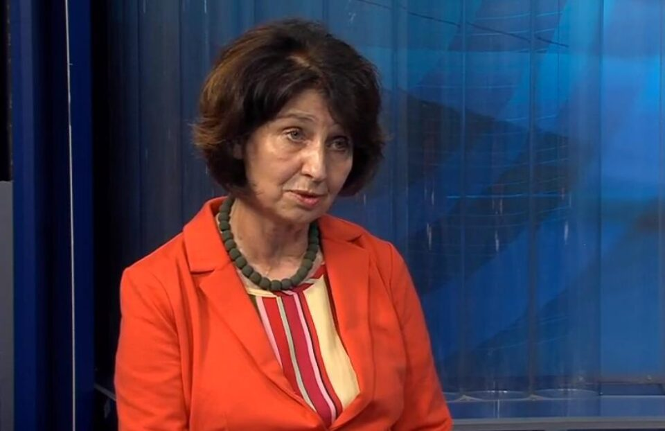 Силјановска Давкова: Профилот на Заев остана да биде – Кажувам, заборавам, негирам, каде е Пендаровски?