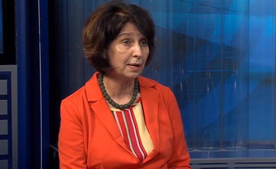 Силјановска Давкова: За образовна реформа треба сериозен пристап и консултација со сите фактори, не реформа – заради реформа, особено не врз деца