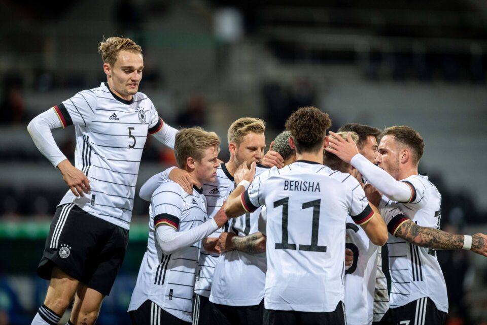 Германија по трет пат до трофејот на ЕП за фудбалери до 21 година