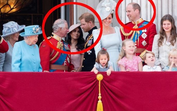 Принцот Чарлс ќе се погрижи малиот Арчи никогаш да не ја добие титулата принц?!