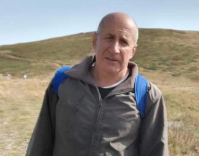 Давеник пронајден во Грција, се претпоставува дека е исчезнатиот гевгеличанец Минов