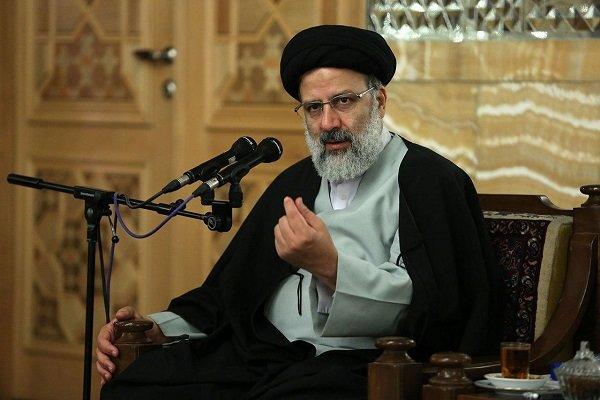 Ебрахим Раиси е новиот претседател на Иран
