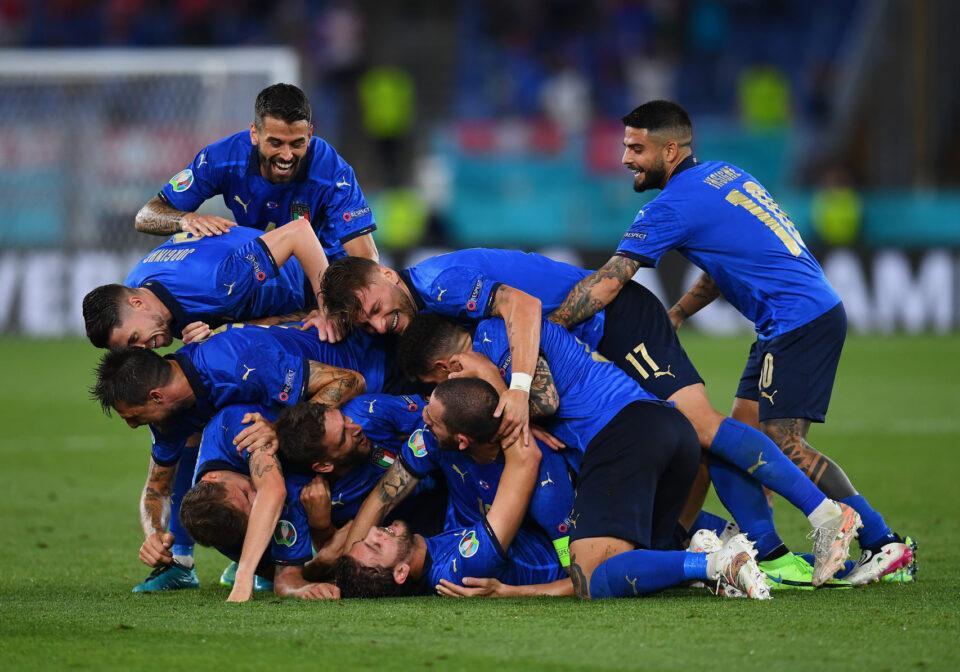 Италија во осминафинале на ЕУРО 2020 по триумфот над Швајцарија