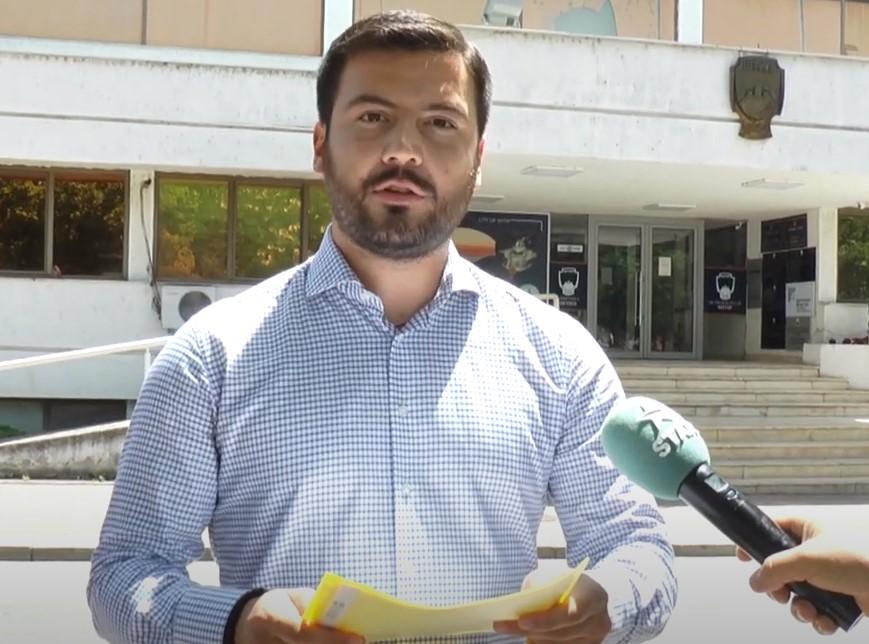 Јорданов: 100 откази во Баргала е социјална катастрофа на сметка на штипскиот градоначалник