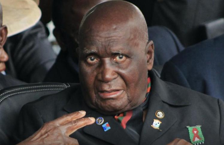 Почина првиот претседател на Замбија- таткото на нацијата