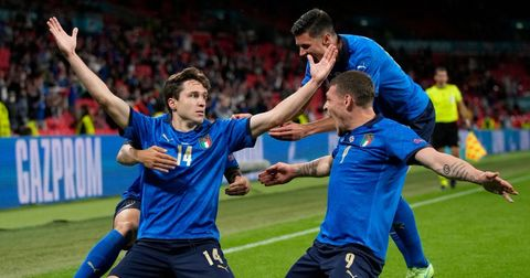 Италија вчера урна рекорд стар 47 години