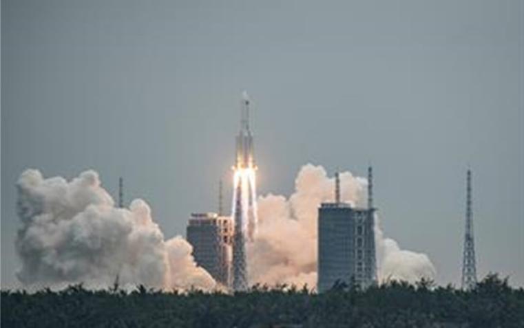 """Кина утре во вселената го лансира бродот """"Шенжу-12"""", трета од вкупно 11-те мисии потребни за изградба на кинеска вселенска станица"""