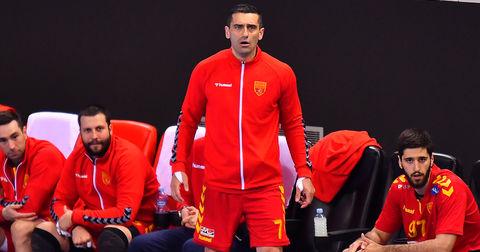 Кире Лазаров го скрати списокот на кадетите за ЕХФ-шампионатот (ФОТО)