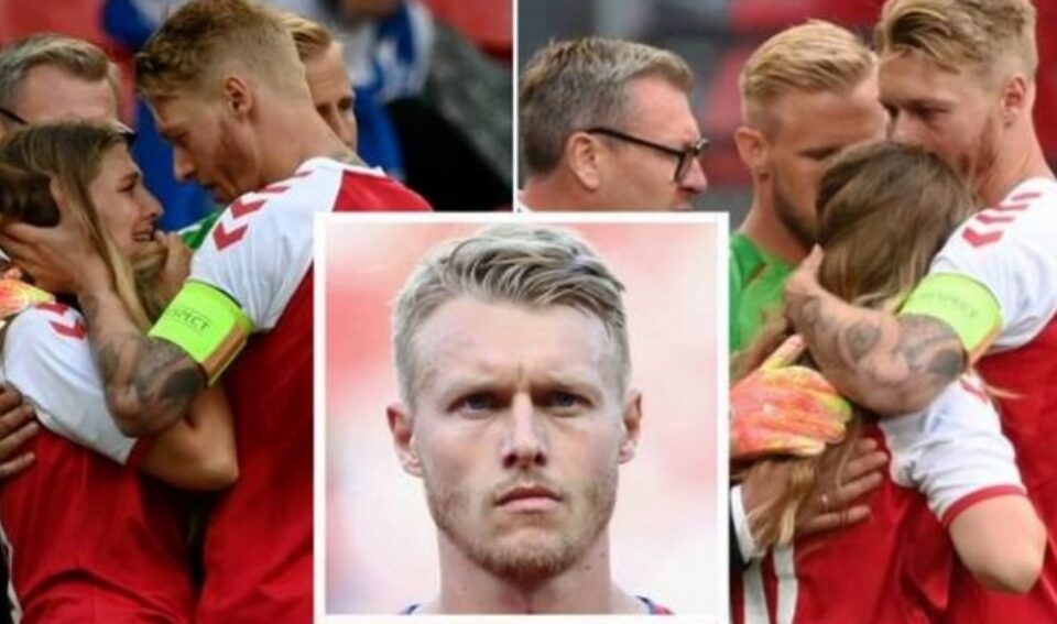 Kaпитенот што му го спаси животот на Ериксен ќе стане капитен и на Милан