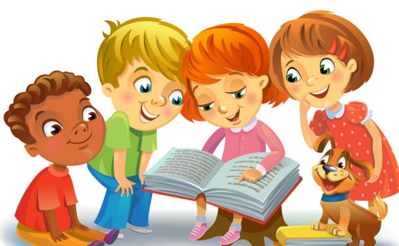 Родители, читајте им книги на вашите деца – еве зошто е тоа важно