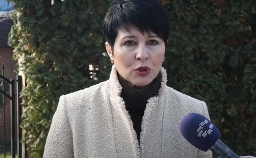 Колариќ: Шилегов нема решение за проблемите со водоводот во Љубанци и Љуботен, ниту пак знае до каде се ветените проекти кои граѓаните ги очекуваат