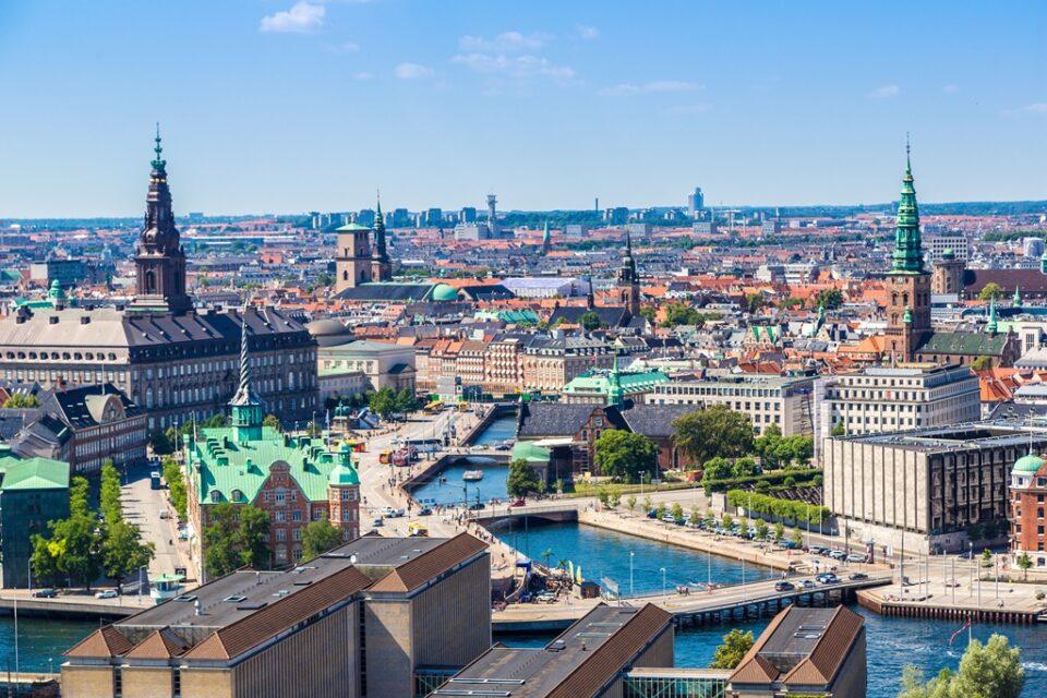 """""""Монокл"""": Копенхаген е најубав град за 2021 година"""