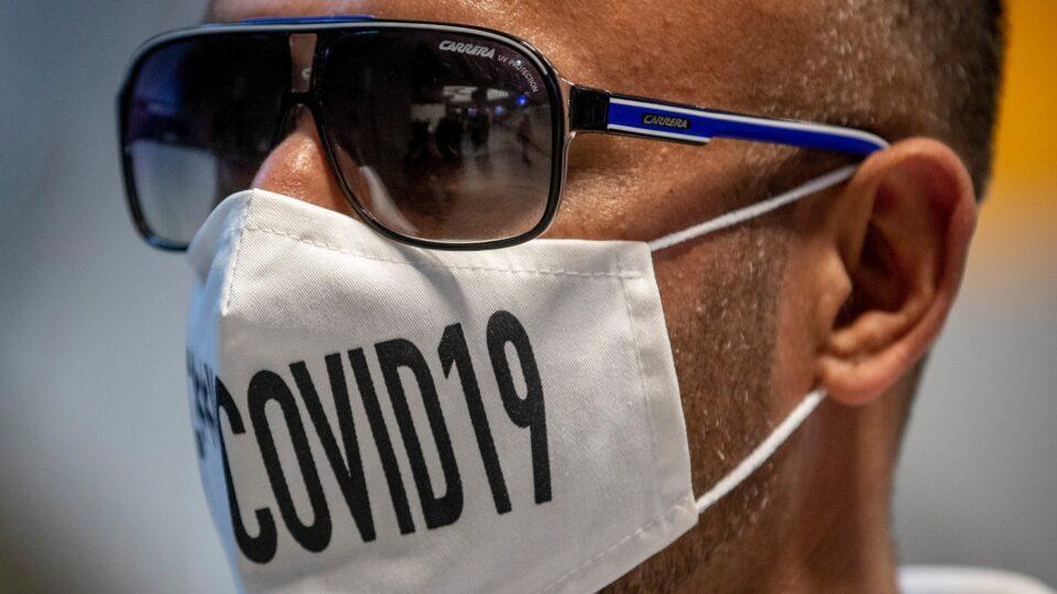 Истражување: Луѓето кои повторно ќе се заразат со корона имаат полесни симптоми