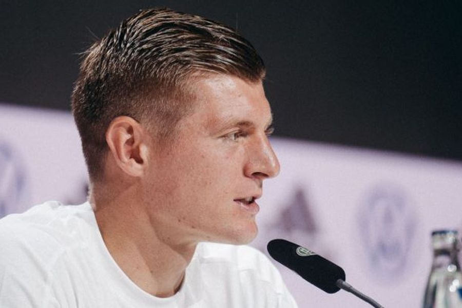 Крос откри што разговарале со Роналдо по натпреварот во кој Германија ја надигра Португалија