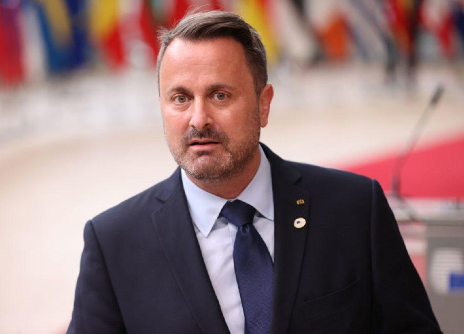 Премиерот на Луксембург, позитивен на Ковид-19 по учеството на самитот на ЕУ