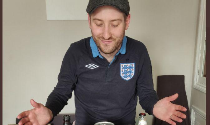 Англичанец набавил 24 пива, од секоја земја учесник на ЕП по едно, има и Скопско (ФОТО)