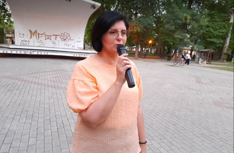 Лепиткова: Не смее да има еколошка такса и за загадувачите и за незагадувачите