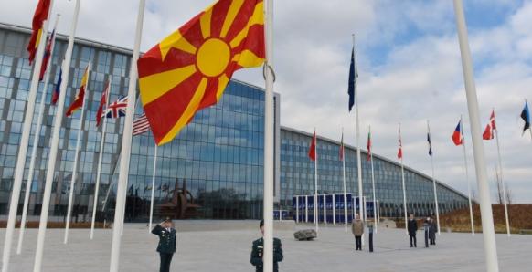 Македонија со прво учество на НАТО самит како полноправна членка