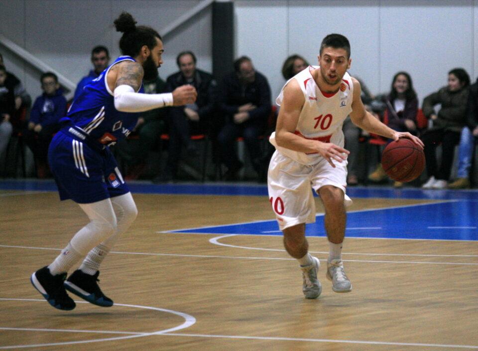 Марјан Младеновиќ потпиша за КК Пелистер