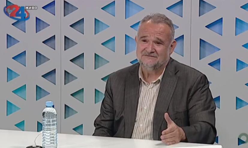 Ѓорчев за скандалот со дипломатот Миленковски: Голем срам и недостоен чин за македонската дипломатија, МНР има одговорност за случајот